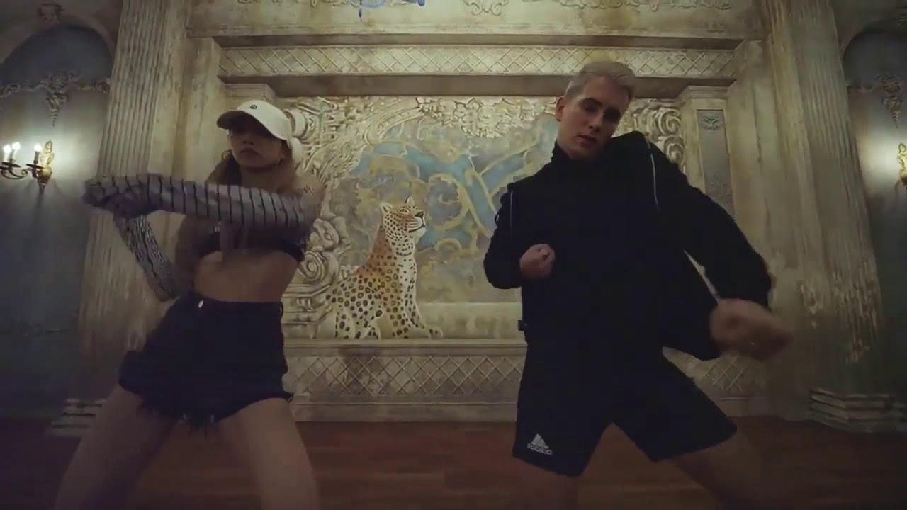 Lisa X Kiel Tutin Choreography Video Youtube