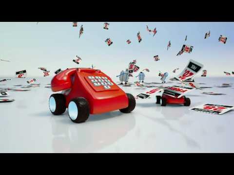 Direc tLine Car Insurance Calendar
