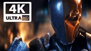 Most Epic 4K Cinematic Game Trailers Part 5 UHD