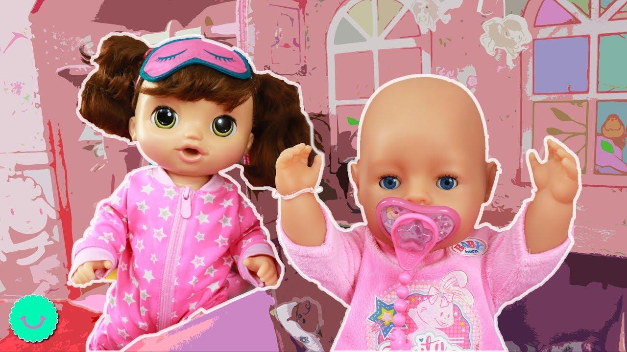 Diana Juguetes Baby Bb Born Kelly En Cuida De vf6Y7gyb