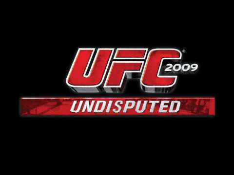 UFC 2009 Undisputed  Face The Painripped