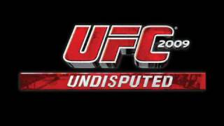 UFC 2009 Undisputed - Face The Pain(ripped)