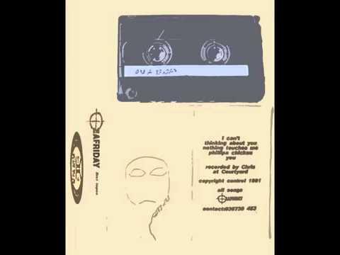 10. I can't - Alternative (Radiohead - Pablo honey)