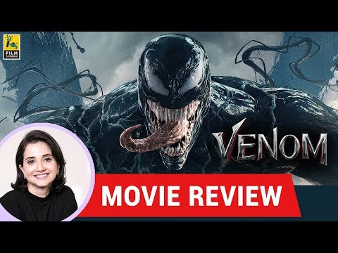 Anupama Chopra's Movie Review of Venom | Ruben Fleischer | Tom Hardy | Michelle Williams Mp3