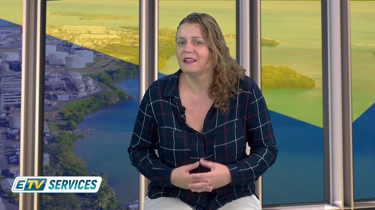 ETV SERVICES: CARIBULLES