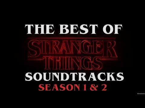 The Best Of The Stranger Things Soundtrack, Seasons 1 & 2