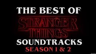 Kyle Dixon Michael Stein Stranger Things Vol 1 A Netflix Original Series Soundtrack