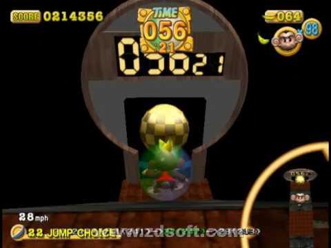 Super Monkey Ball 2 - Custom Levels Pack 1.0 - Advanced (w/Music Mods)