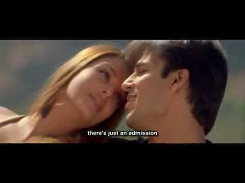 Aishwarya Rai and Vivek Oberoi - Private emotion ( Kyun ...