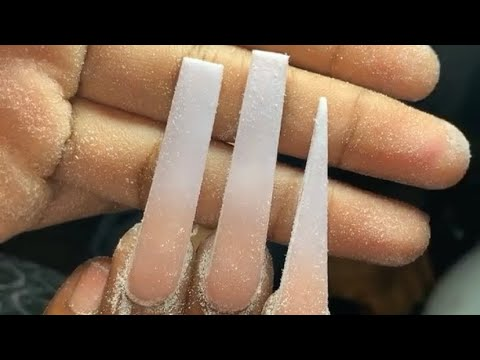 Download Ombré + XXL Tip shaping tutorial !