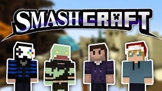 Shotbow MASSAKER! | MINECRAFT Smash