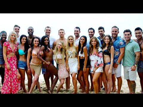 Download Youtube: 'Bachelor in Paradise' Premiere: Cast Discusses Race Consent In Return to Mexico