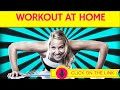 weight loss exercises at home - home fat loss workout - exercises to lose stomach fat at home