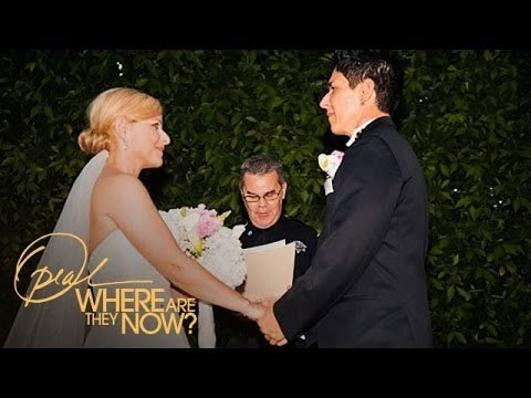Christine's New Marriage After Coming Out to Husband | Where Are They Now | Oprah Winfrey Network