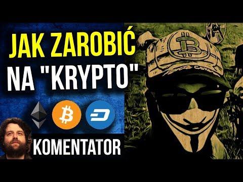 Jak NIE Inwestować w Bitcoin i inne Kryptowaluty i Zarabiać Pieniądze - Poradnik / Wywiad z Ekspert