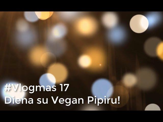 #Vlogmas 17 / Sniego džiaugsmai / Maistas / Apie naują knygą