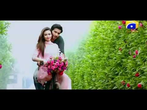 Khaani | Tera Naam Btau Kisko | Mir Haadi And Sanam Khan | HAR PAL GEO | TOP TRENDING