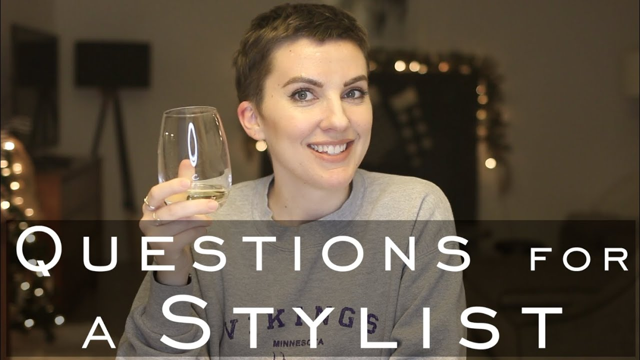Questions and answers - Emily - YouTube