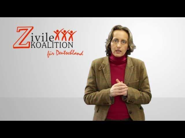 Beatrix von Storch zur Zypernkrise: Bundesregierung mißachtet das Parlament