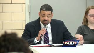 Group of JCPS students lead race relations conversation