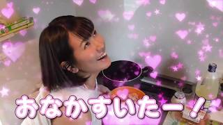 セクシー大食いに挑戦!? うさまりあ 検索動画 22