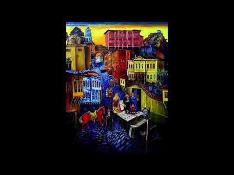 Bulgarian Artists - Tsanko Lavrenov / Цанко Лавренов (1896-1978)