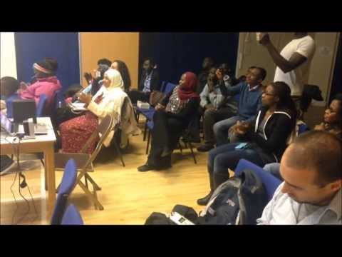 The Cultural Healing Festival (Sudan & South Sudan) in London