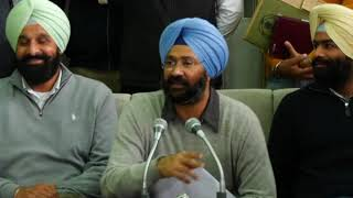 Punjab economy takes beating under Congress rule–SAD