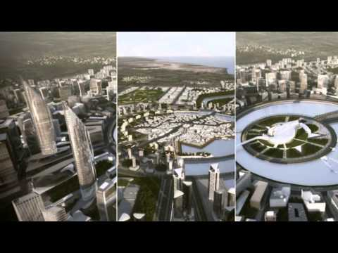 Tunisia Economic City TEC