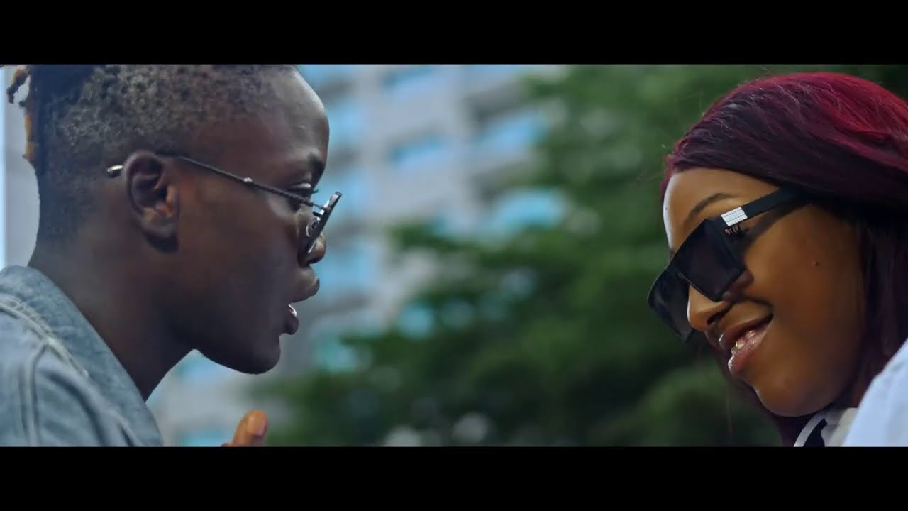Download King Alasko - Fabéba (Clip Officiel)