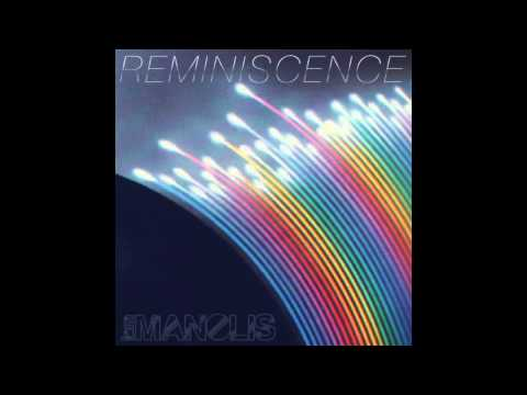 iamMANOLIS - Reminiscence - 80s retro synthwave nostalgia music