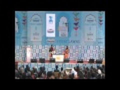 #JLF 2015: The Power of Myth