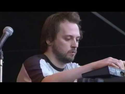 Squarepusher - Live At Fuji Rock 2001, Part 1