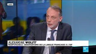 Francophonie : le français, bientôt la 3ème langue la plus parlée dans le monde ?