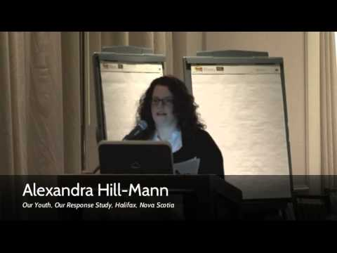 Spreading Information, Stopping Infection: Our Youth, Our Response Alexandra Hill Mann