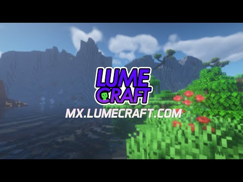 Lumecraft Trailer