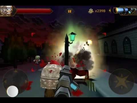 call of mini zombies dia 11 gameplay con el marine