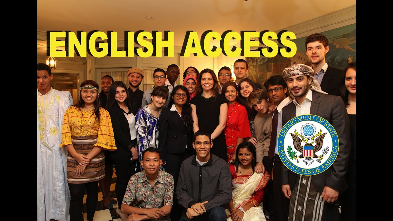 english access of time
