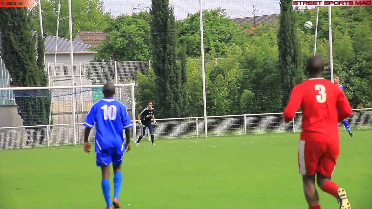 street sports mag  r u00e9sum u00e9 du match afb vs fc versailles 78