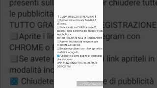 Come Vedere GRATIS Inter - Fiorentina