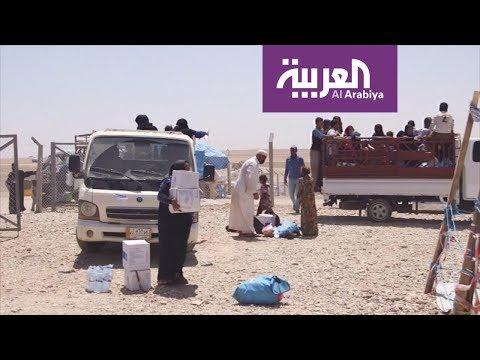 كيف تمت سرقة 300 مليون دولار من مساعدات الموصل؟  - نشر قبل 9 ساعة