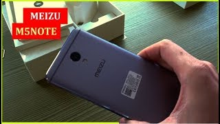 видео Что лучше: Meizu M5 Note или Xiaomi Redmi Note 4X