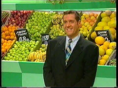 Dale Winton's Supermarket Sweep (11 October 1995)