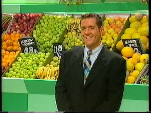 Dale Winton's Supermarket Sweep (11 October 1995)