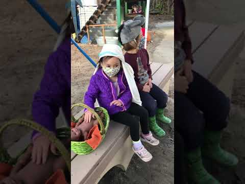 ?The Barefoot Nativity @ Grace Lutheran Preschool?