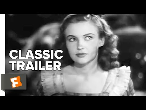 High Sierra (1941) Official Trailer - Ida Lupino, Humphrey Bogart Movie HD