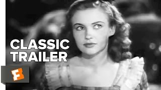 High Sierra (1941) Official Trailer - Ida Lupino, Humphrey Bogart Movie HD