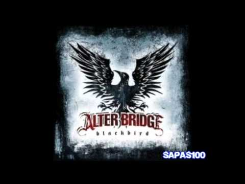 Alterbridge - Blackbird (Female Version)
