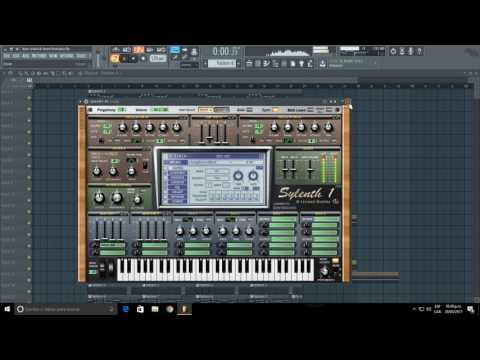 Martin Garrix & Brooks - Byte (Fl Studio Remake By Patrick Reed) + FLP