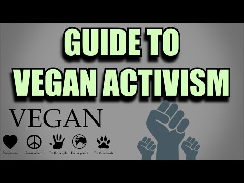 How To Turn People Vegan